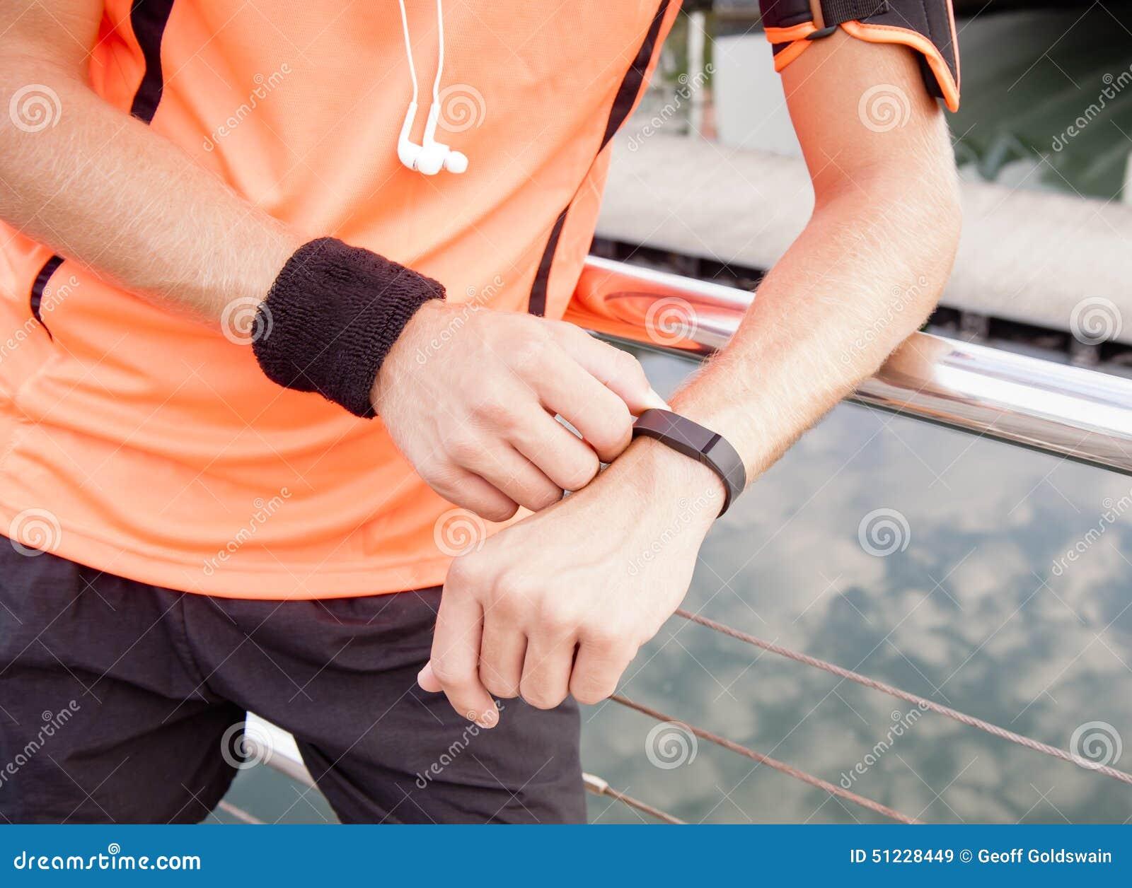 Noszona sprawności fizycznej przekładnia