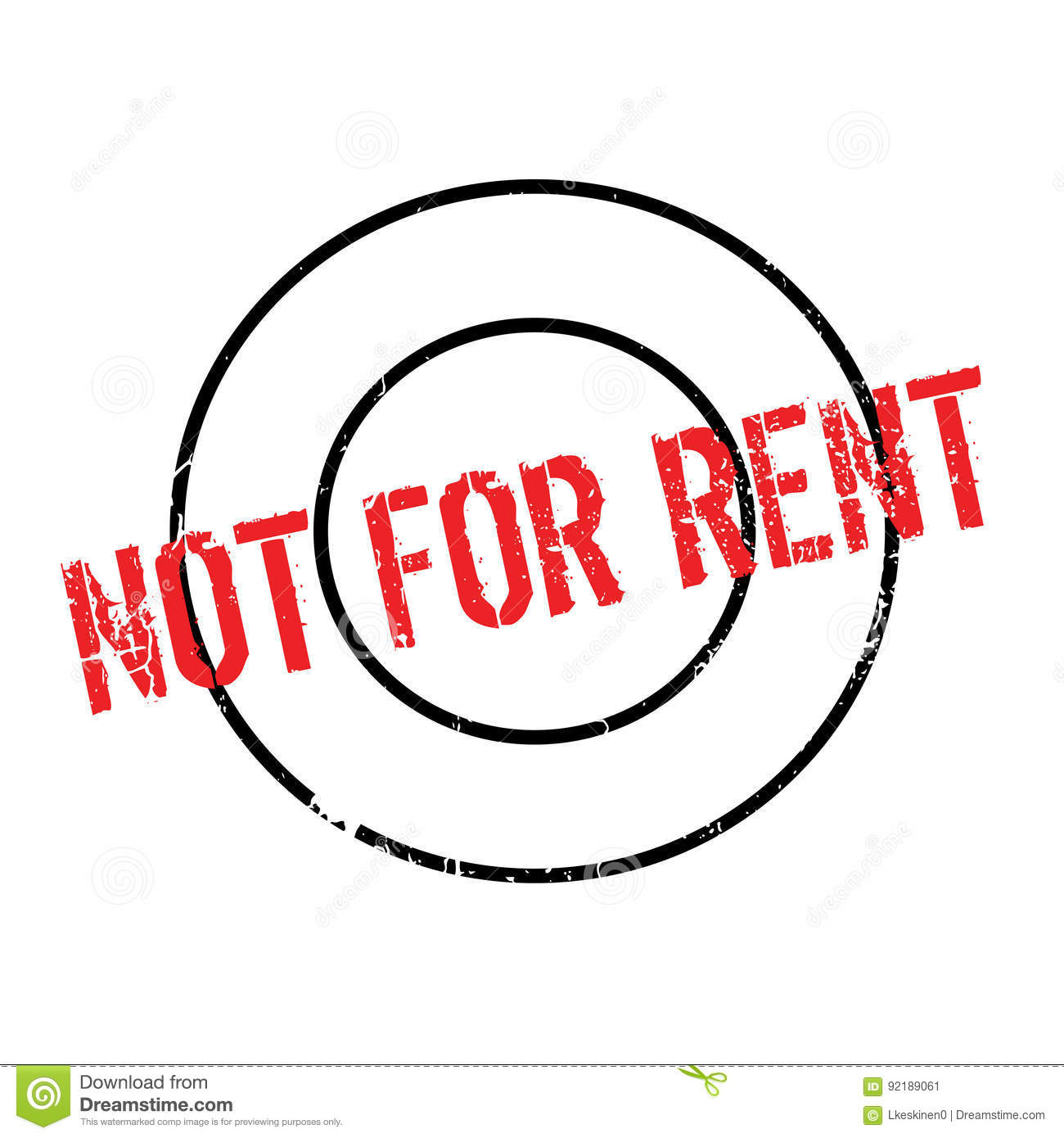 Looking For Rent: Landlord Cartoons, Illustrations & Vector Stock Images