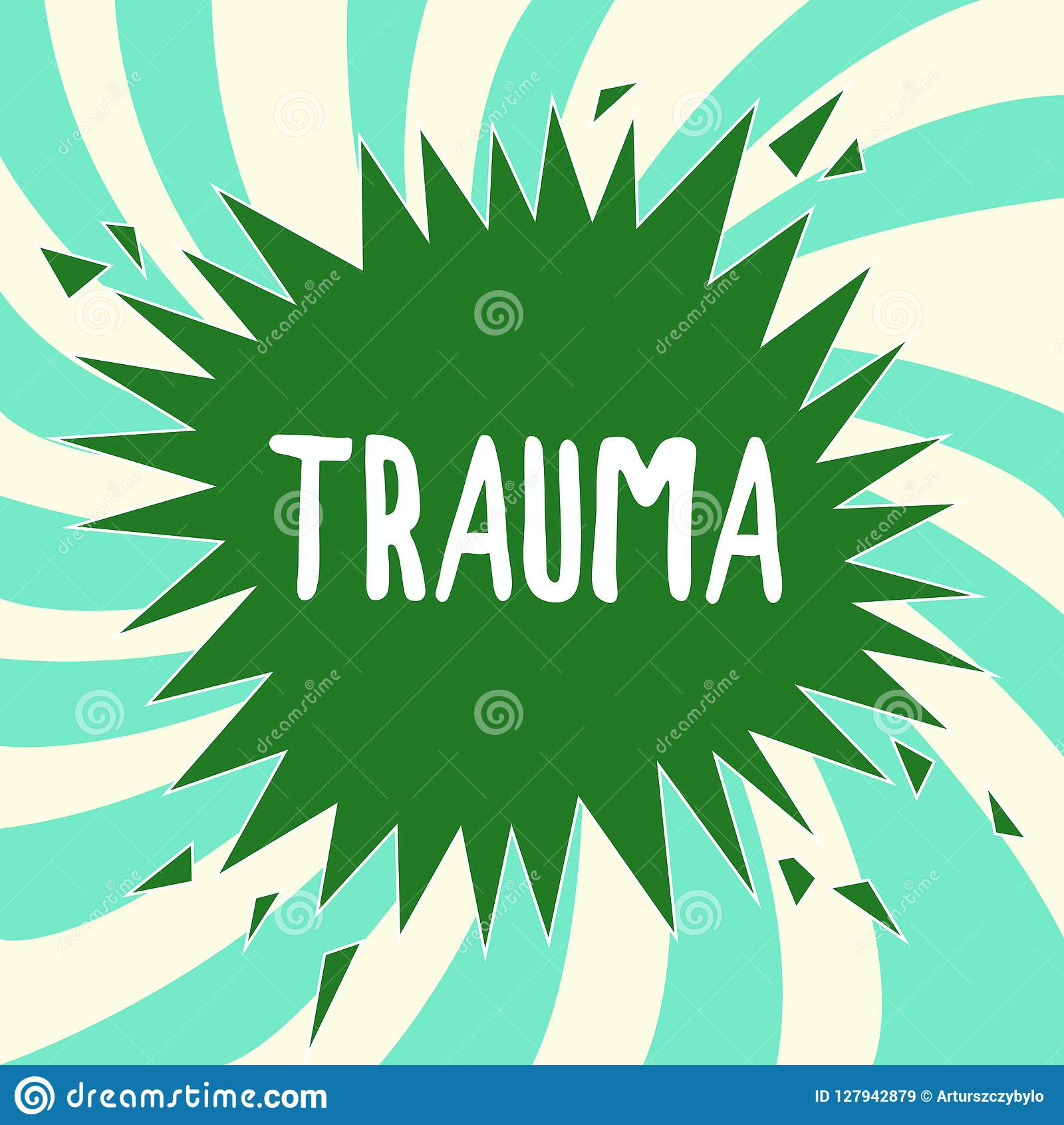 Nota di scrittura che mostra trauma Foto di affari che montra lesione fisica profondamente d afflizione o preoccupante di esperie