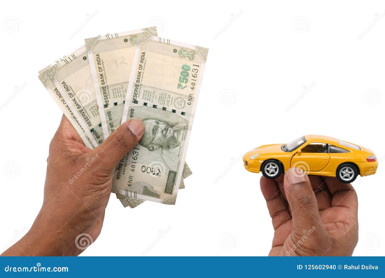 Notas Del Moneda Indios Juguete El Y En La Concepto Coche De vnw8mO0N
