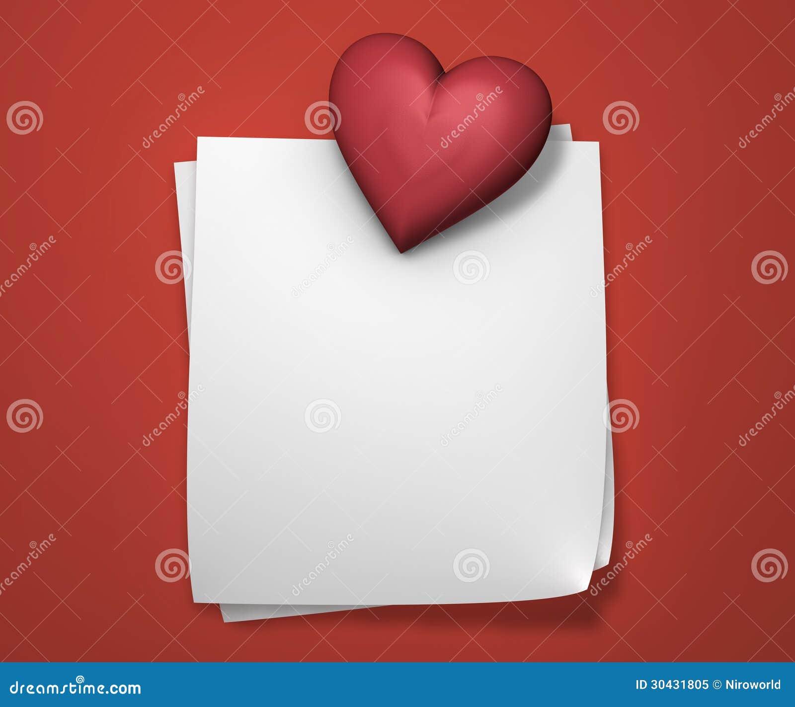 Notas del amor