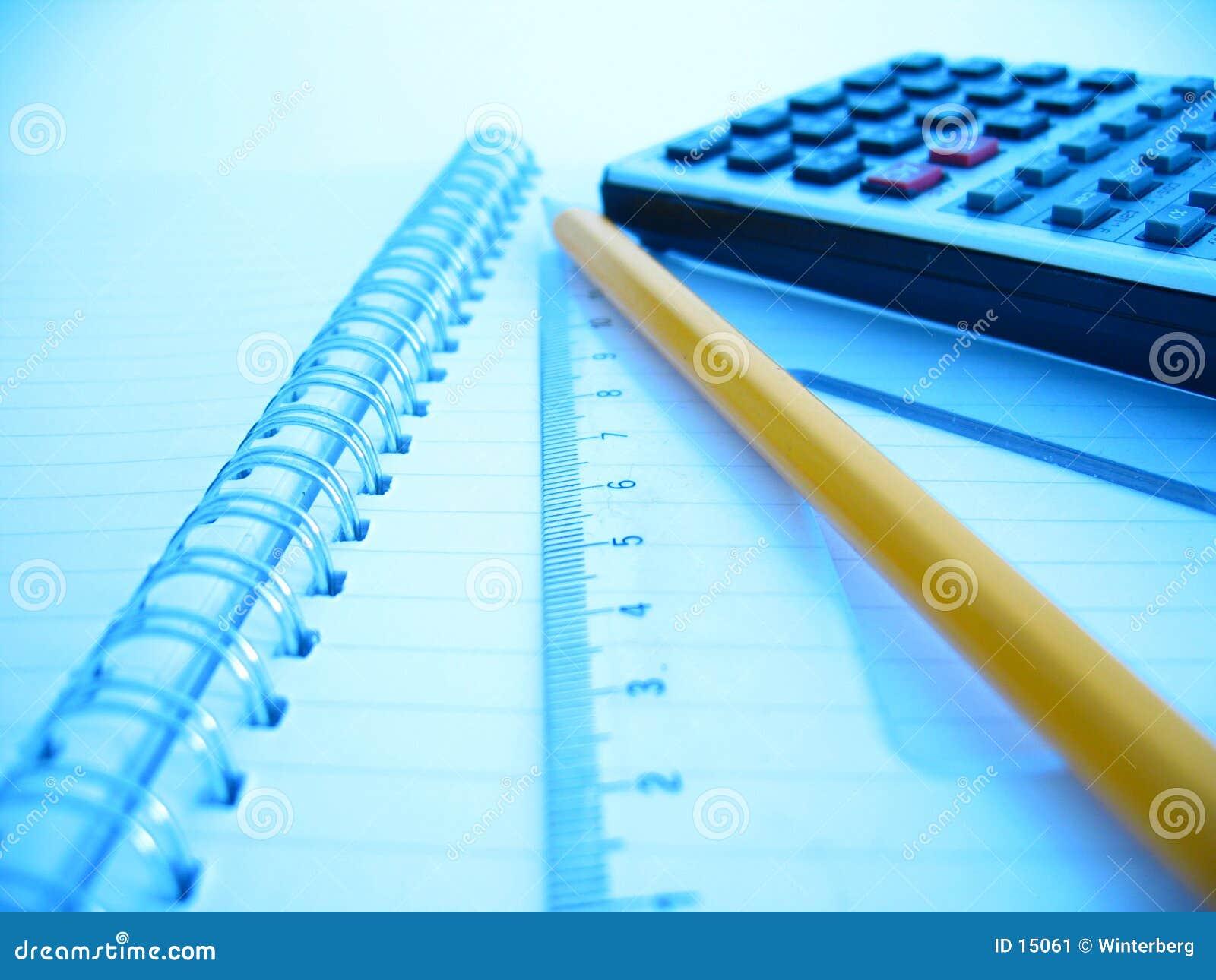 Notatnik piśmie ołówkowy ii