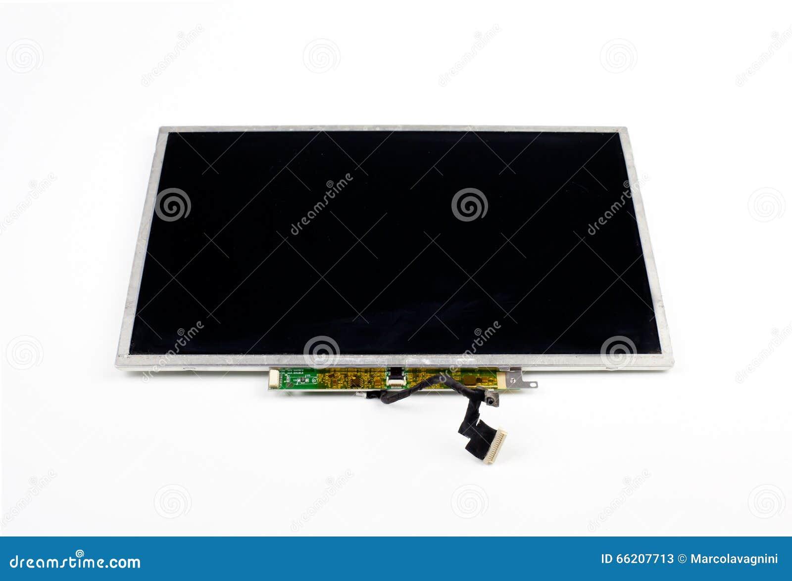 Notatnika ekran