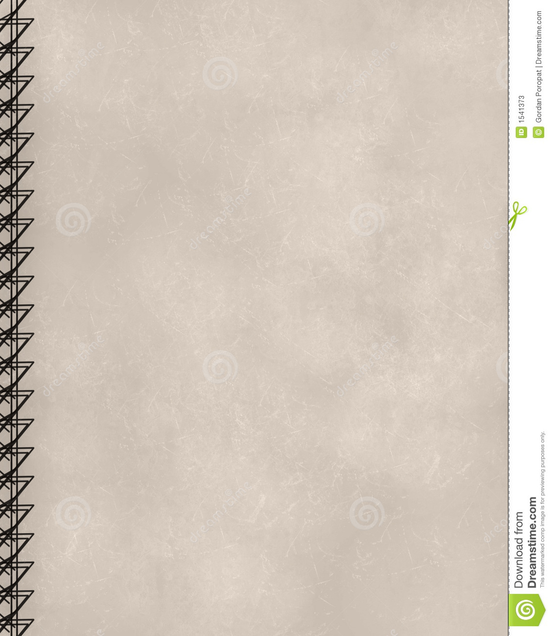 notebook page background stock photos image 1541373
