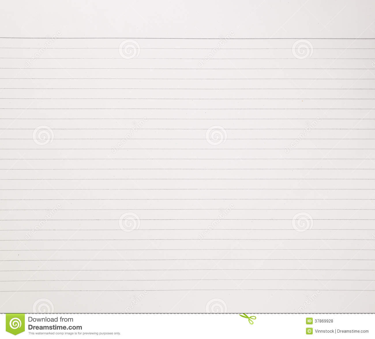 Notebook paper background stock photo image of notebook 37869928 download comp altavistaventures Image collections