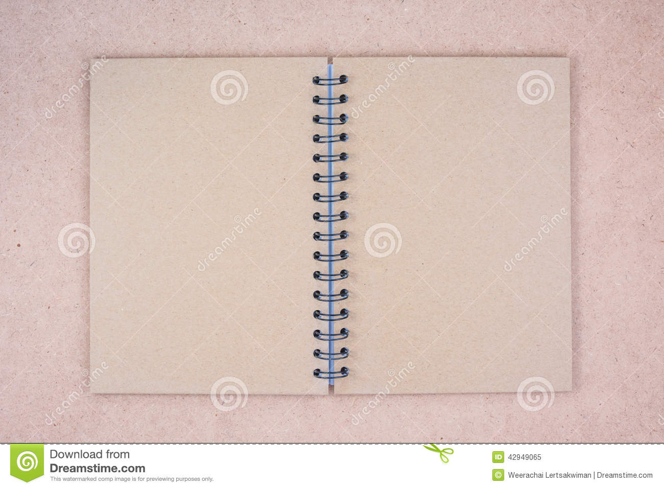 Notebook Cover Background : Notebook stock photo image