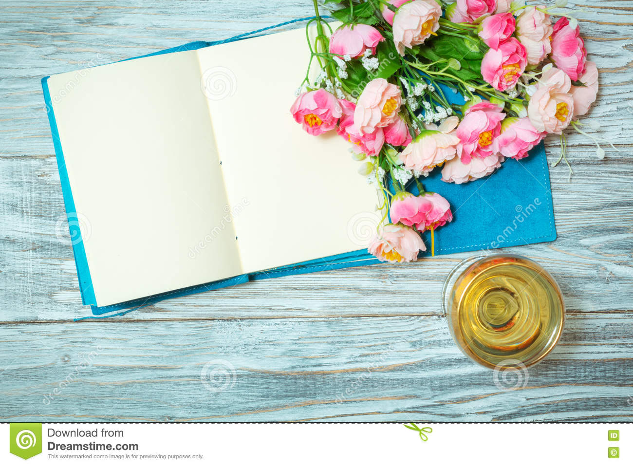 Notepad white wine and flowers stock photo image of bouquet download notepad white wine and flowers stock photo image of bouquet wineglass mightylinksfo