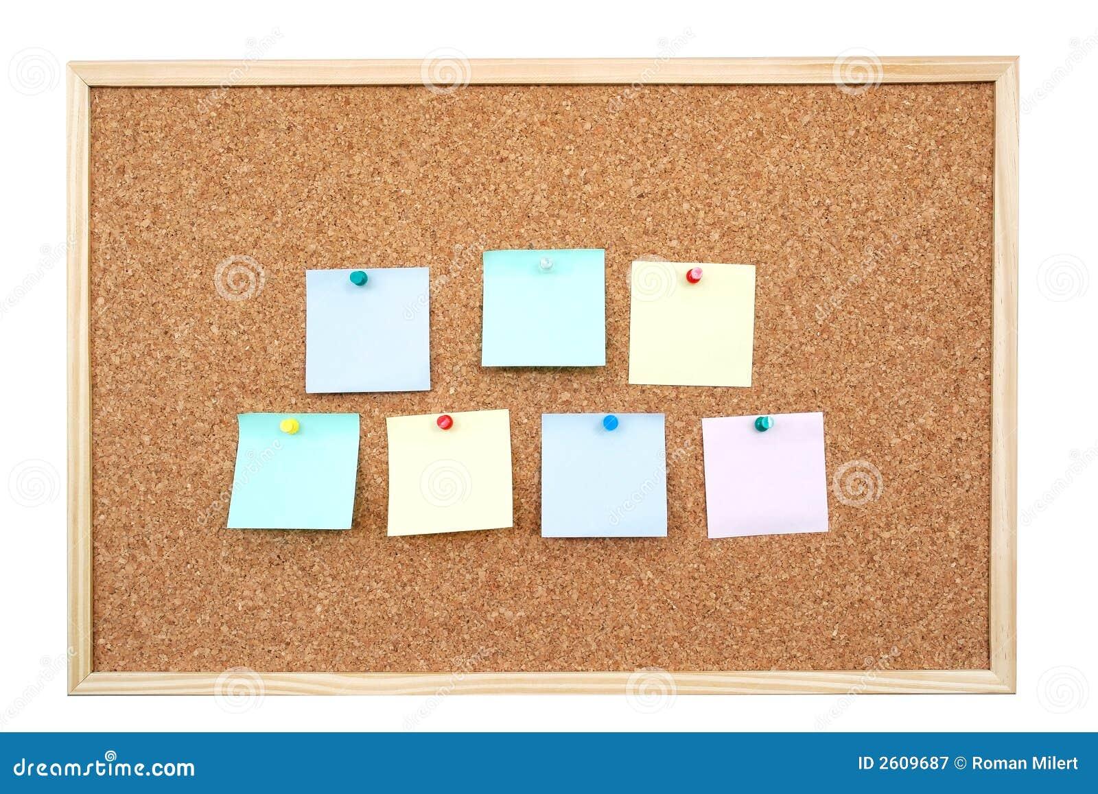Notes de post-it