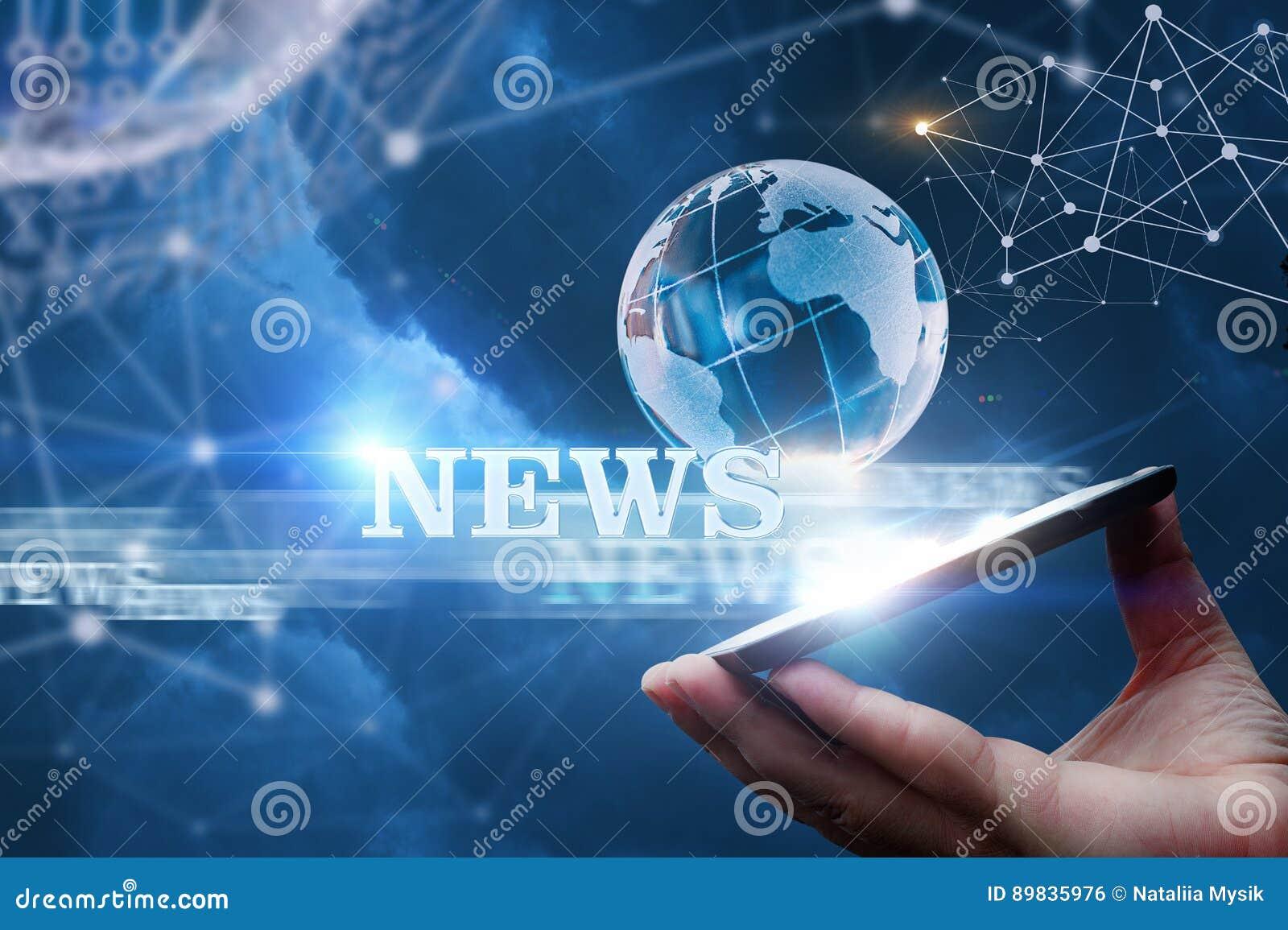 Noticias de la red de