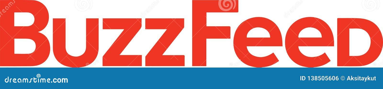 Noticias del logotipo de BuzzFeed