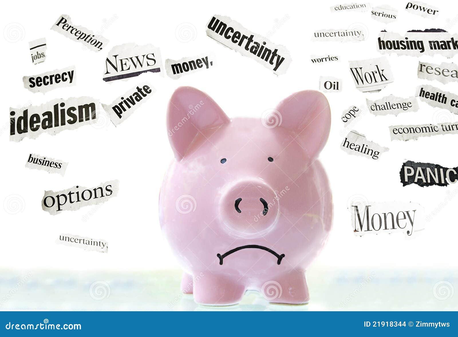 Noticias Guarras noticias económicas foto de archivo. imagen de guarro - 21918344