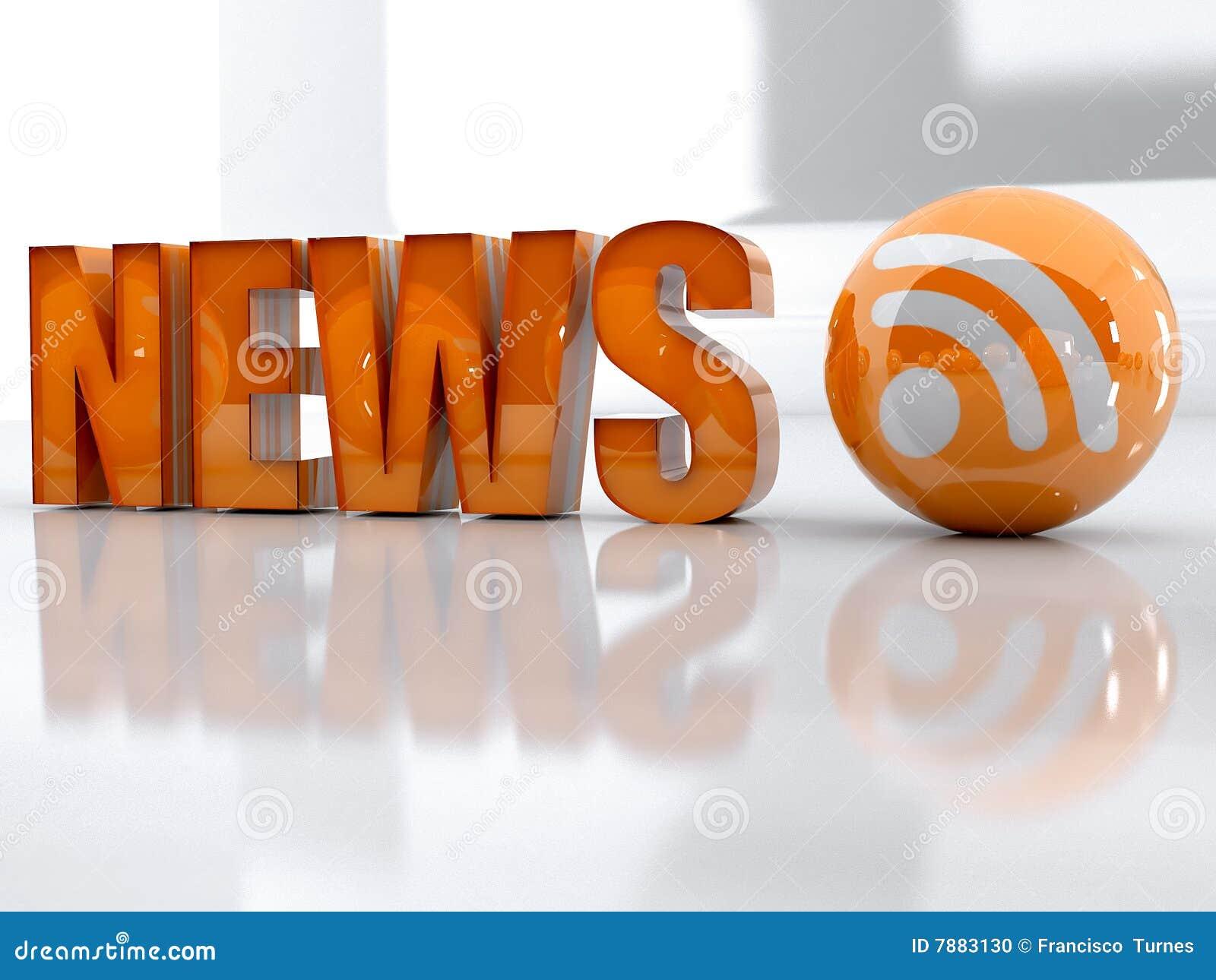 Noticias y rss