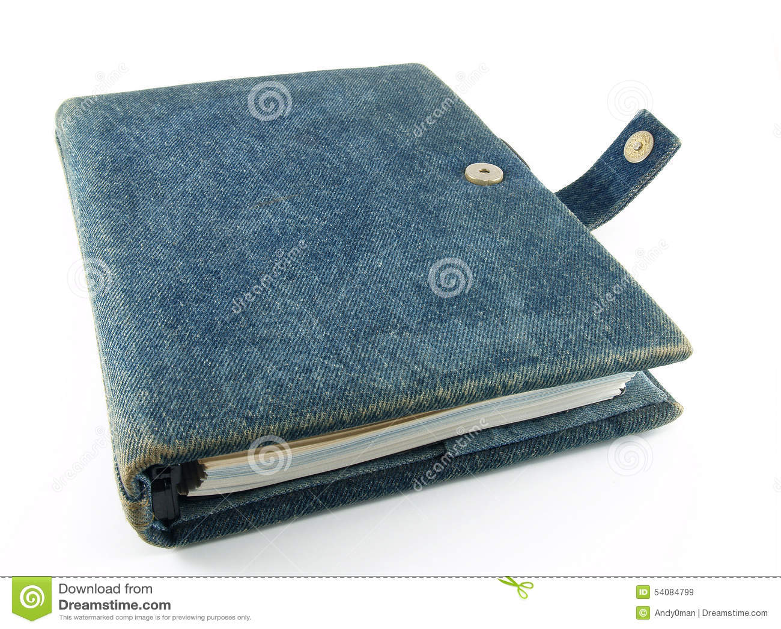 Notitieboekjeorganisator