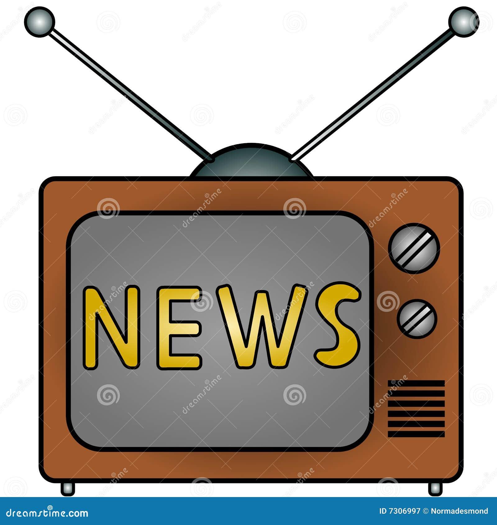 Notizie della TV