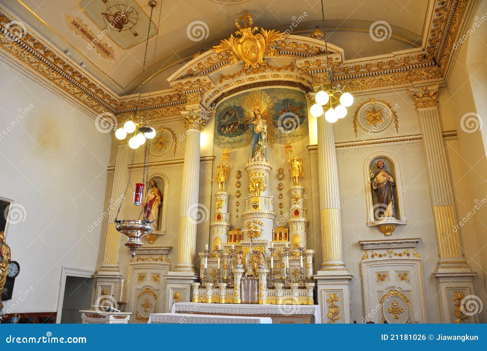 Notre-Dame-des-Victoires, Quebec City