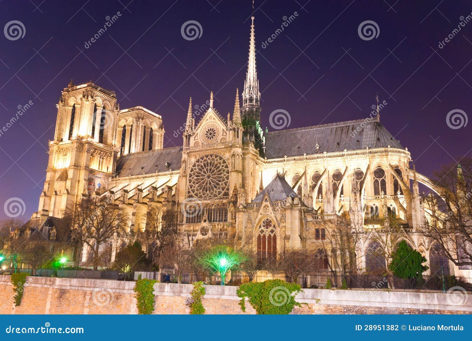 Notre paniusia De Paryż, Francja.