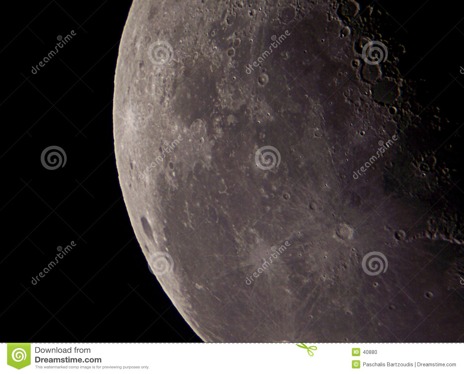 Notre satellite