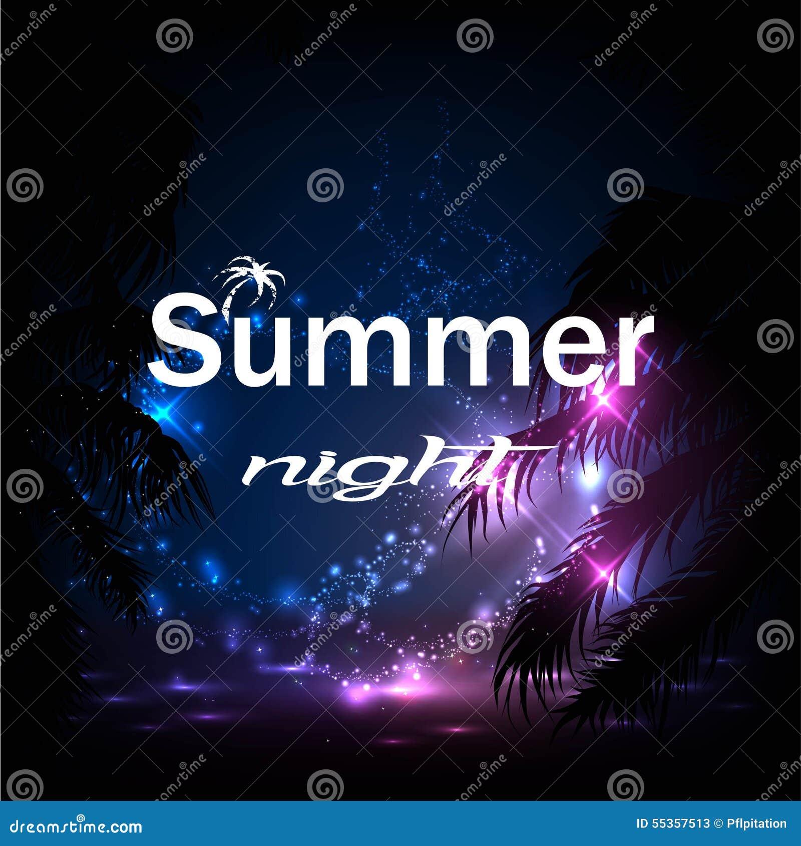 Notte di estate