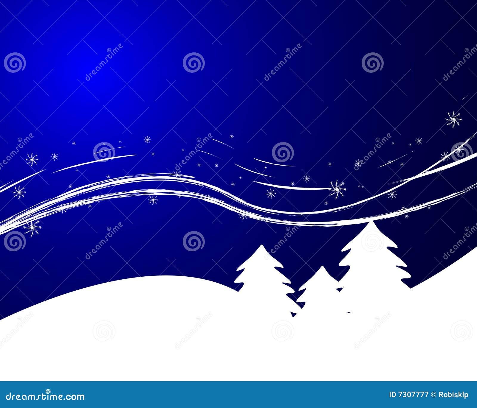 Notte di inverno