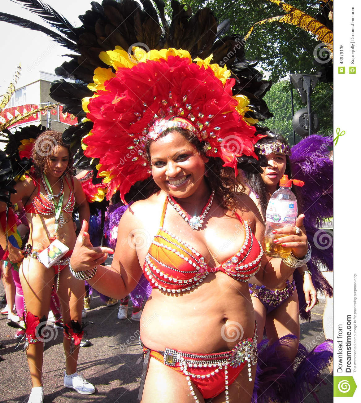 Hot Nude Rio Carnival Thumbs 33