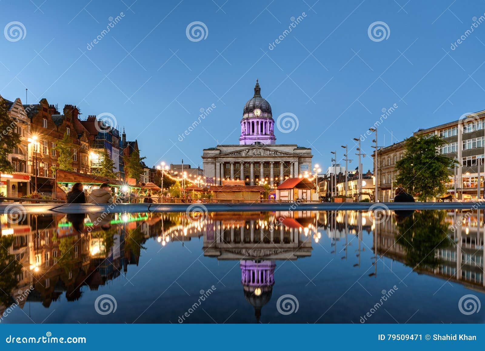 Nottingham R-U