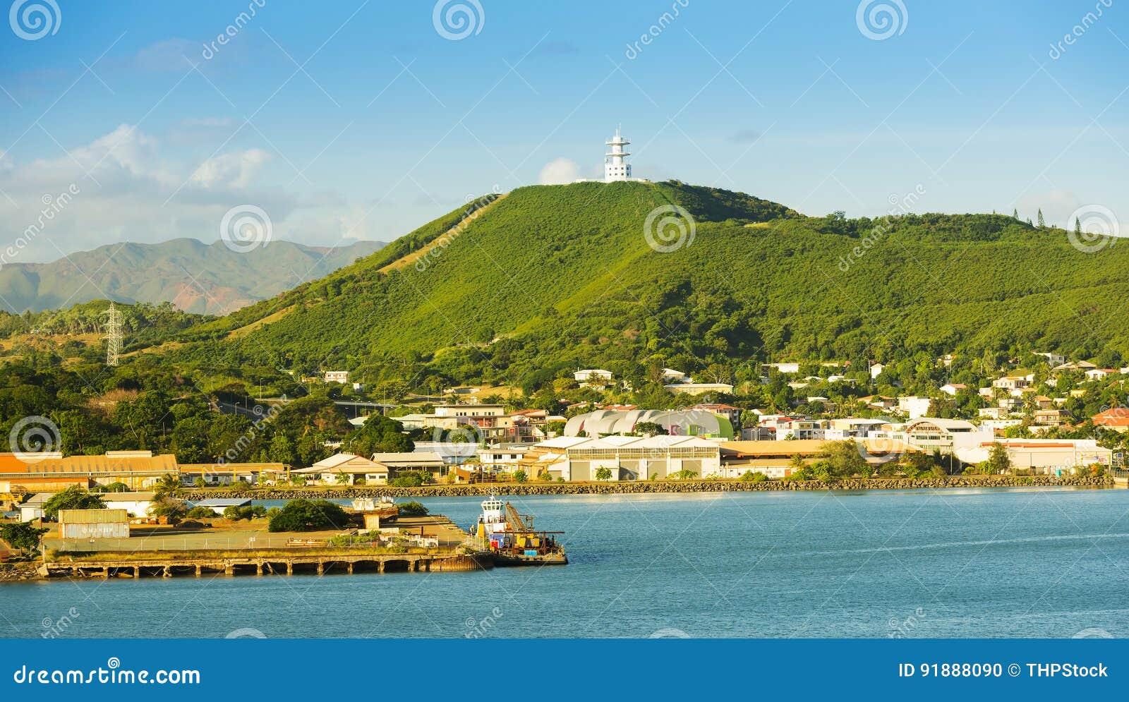 Noumea Νέα Καληδονία