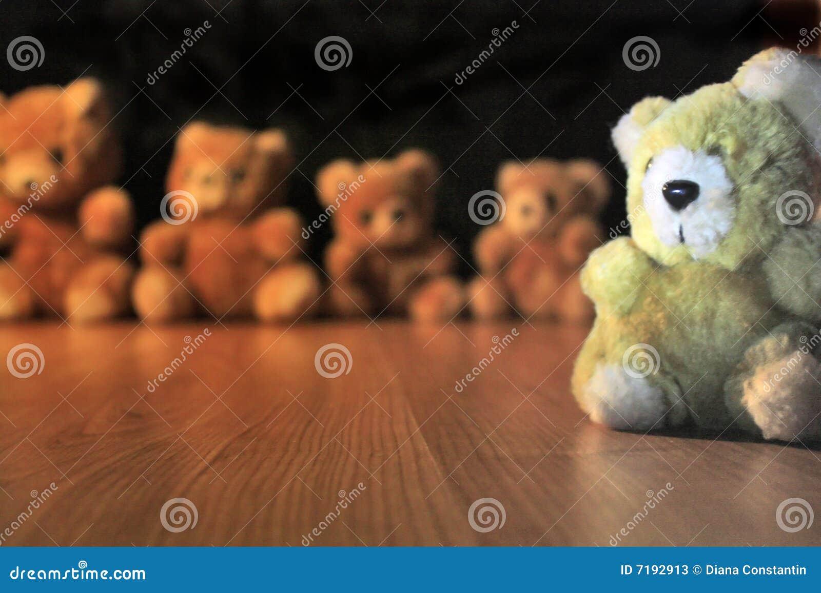 Nounours de special d ours