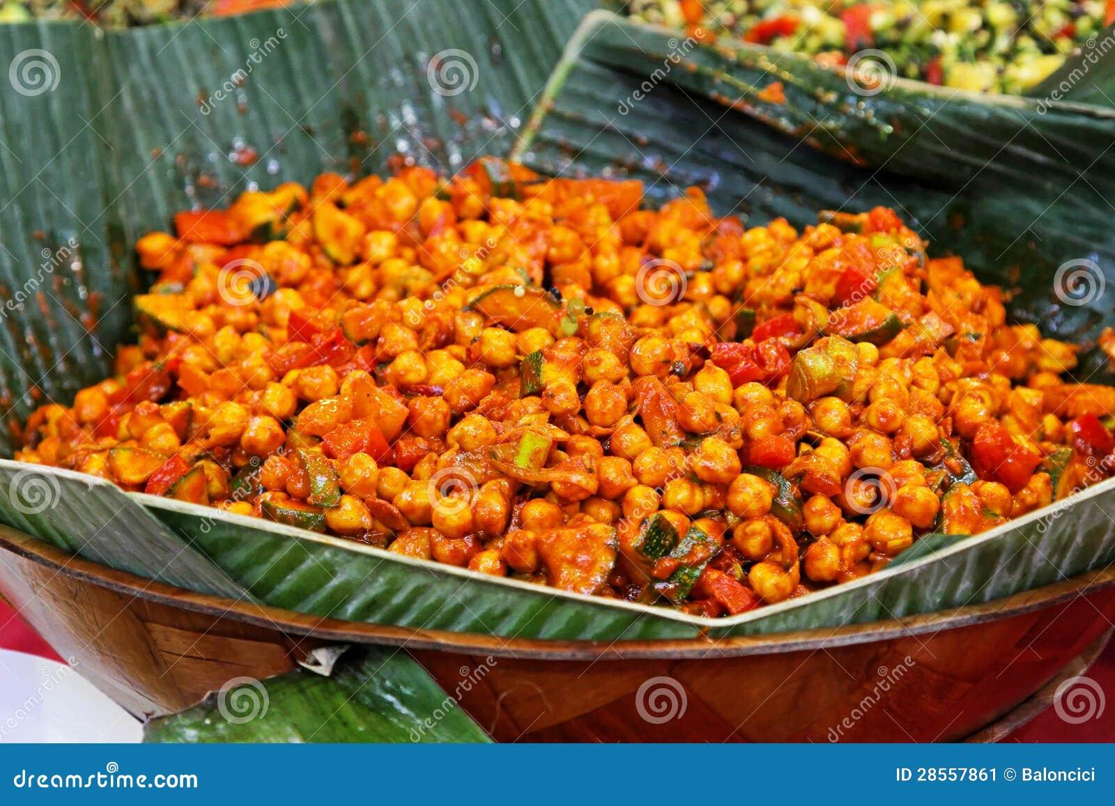 Nourriture africaine