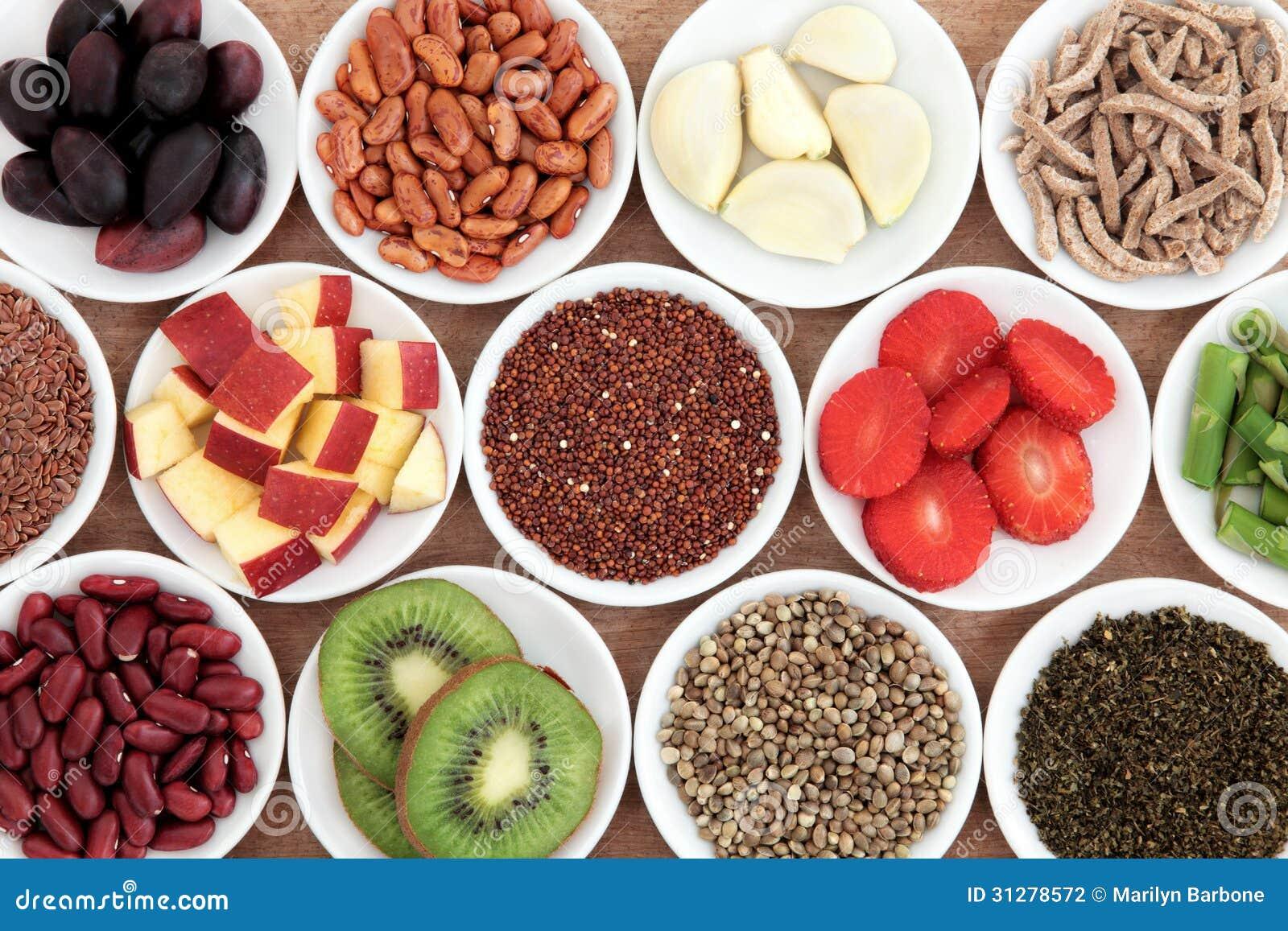 Nourriture biologique