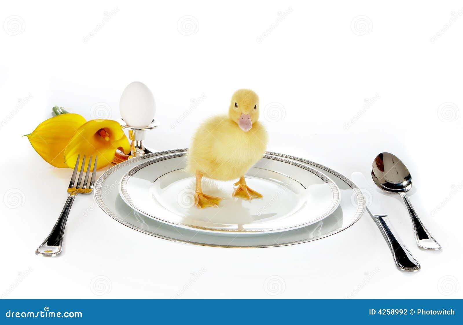 Nourriture de Pâques