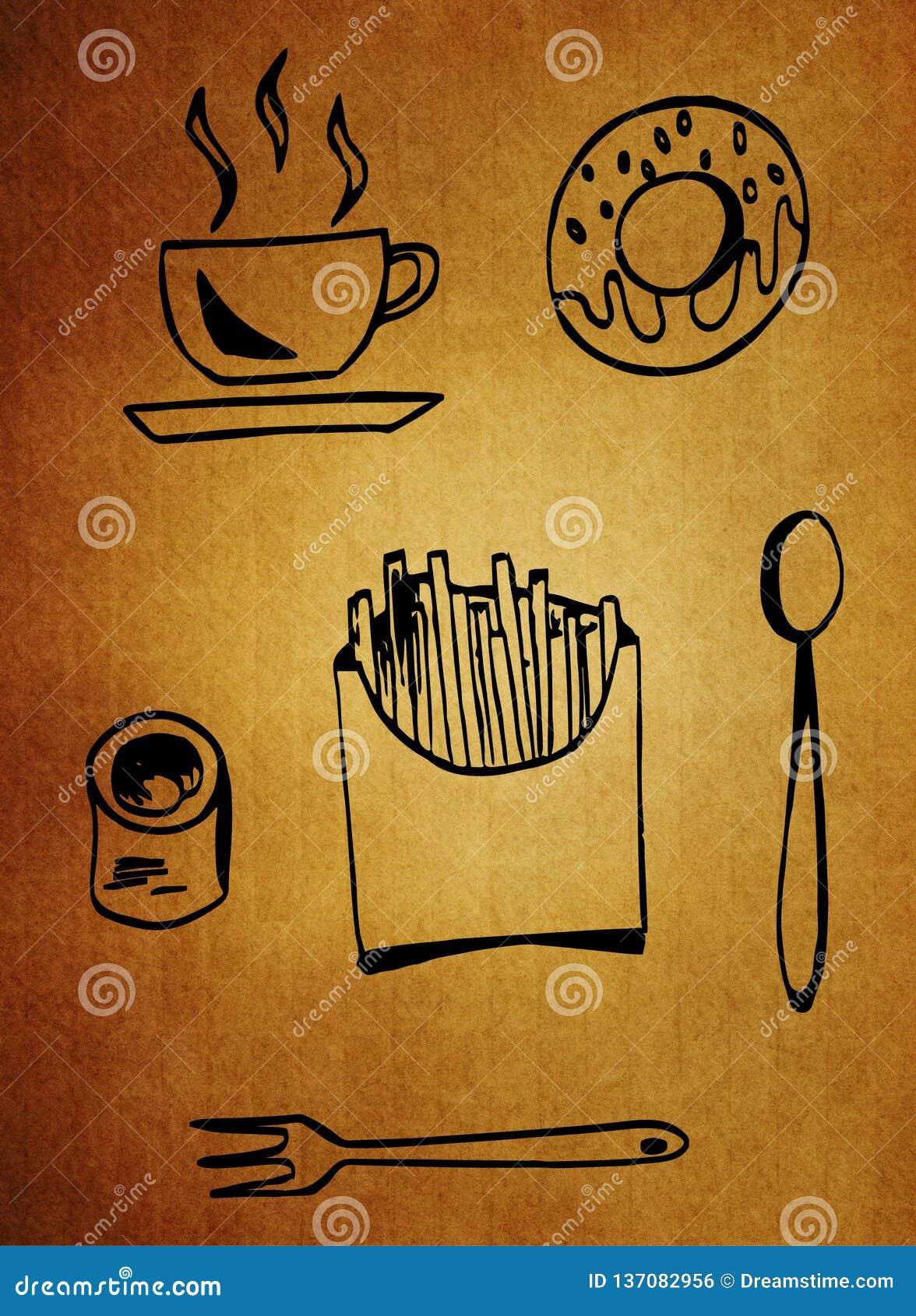 Nourriture et boissons