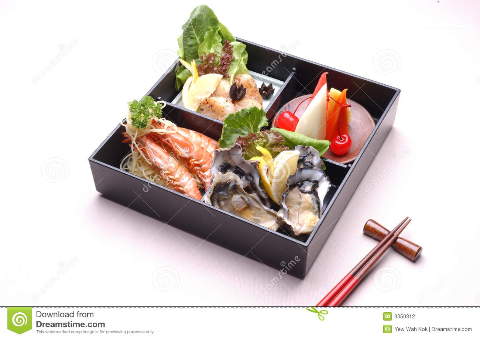 Nourriture japonaise 01