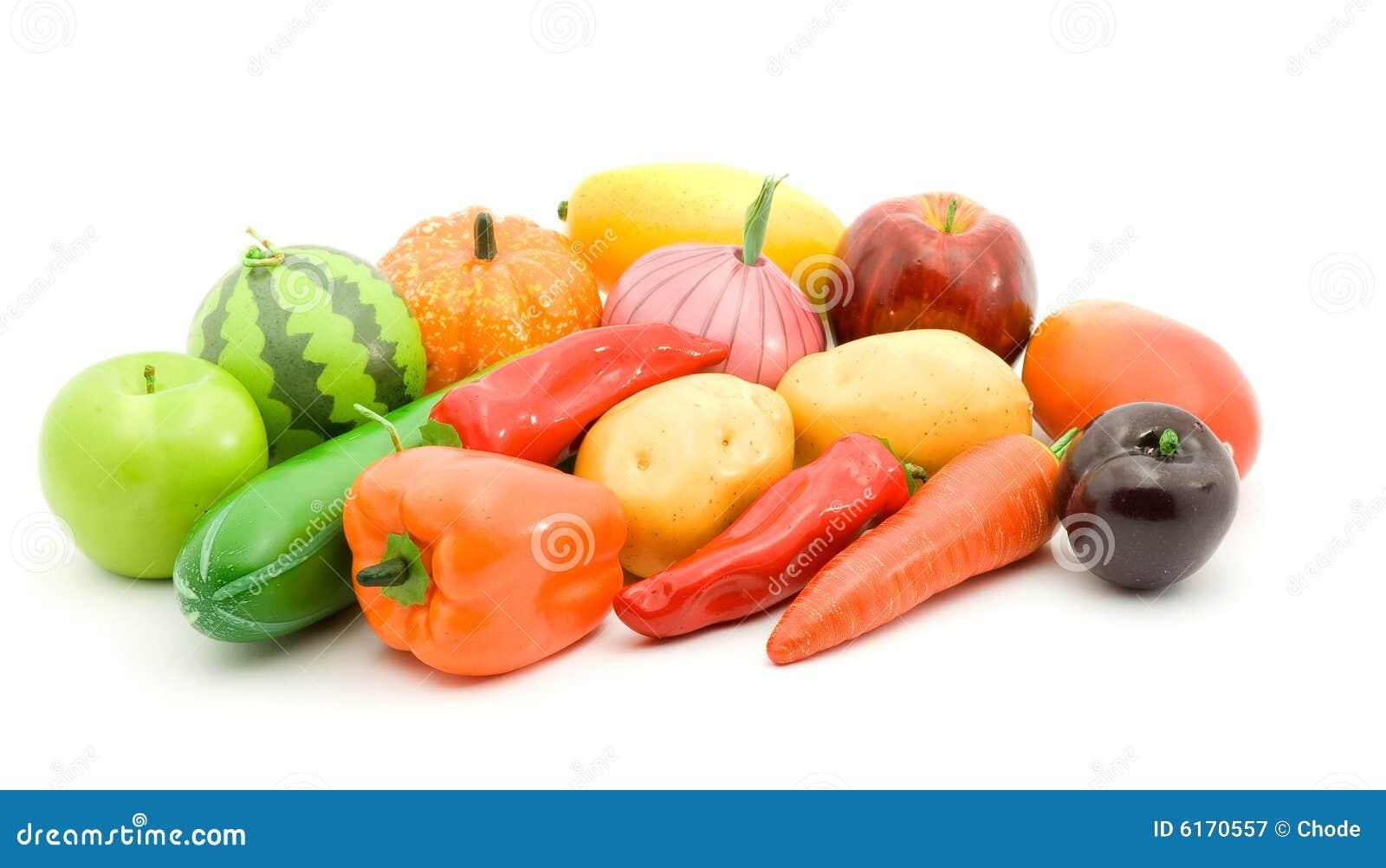 Nourriture saine photographie stock libre de droits for Photographie de stock