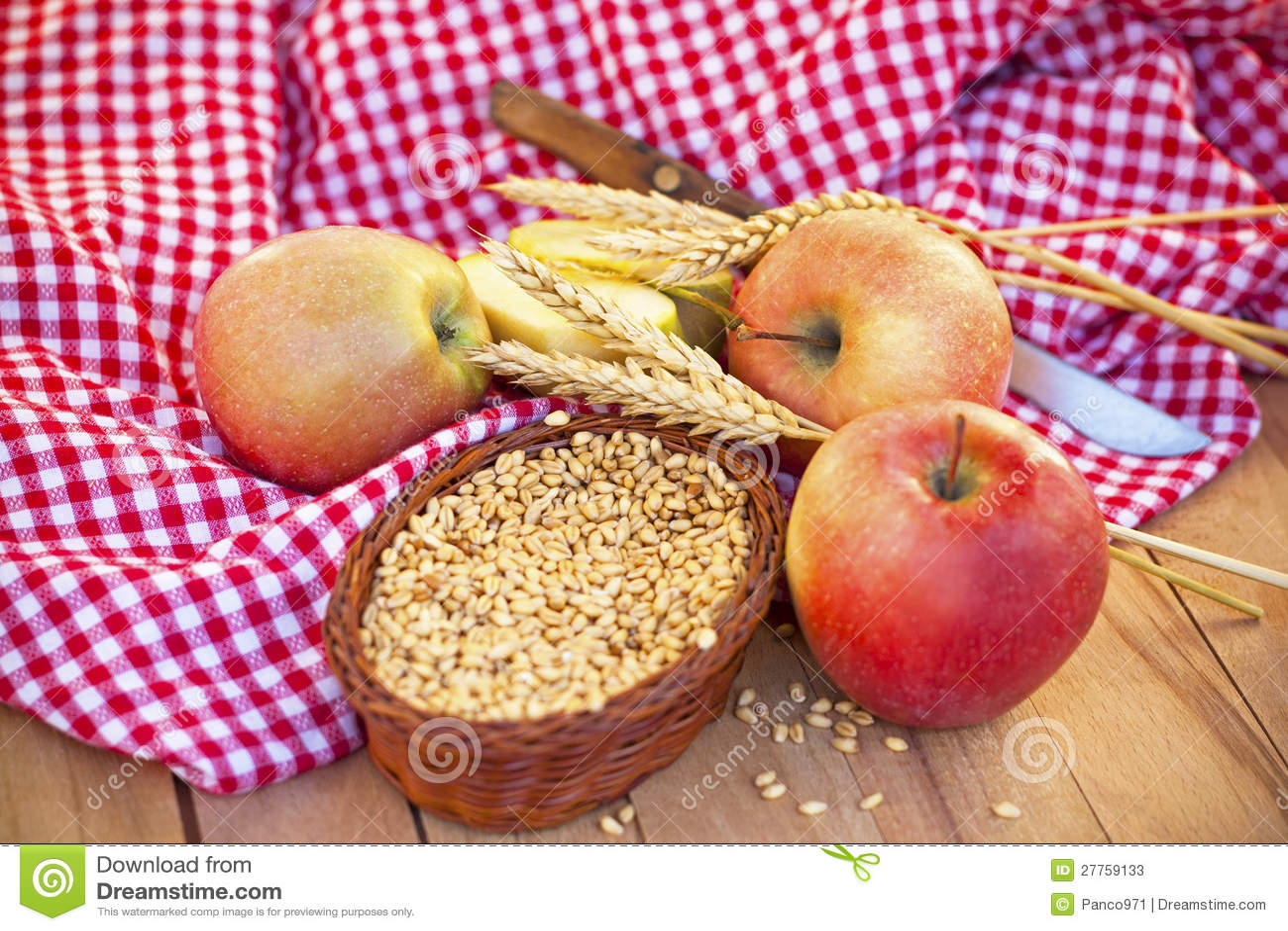 Nourriture traditionnelle