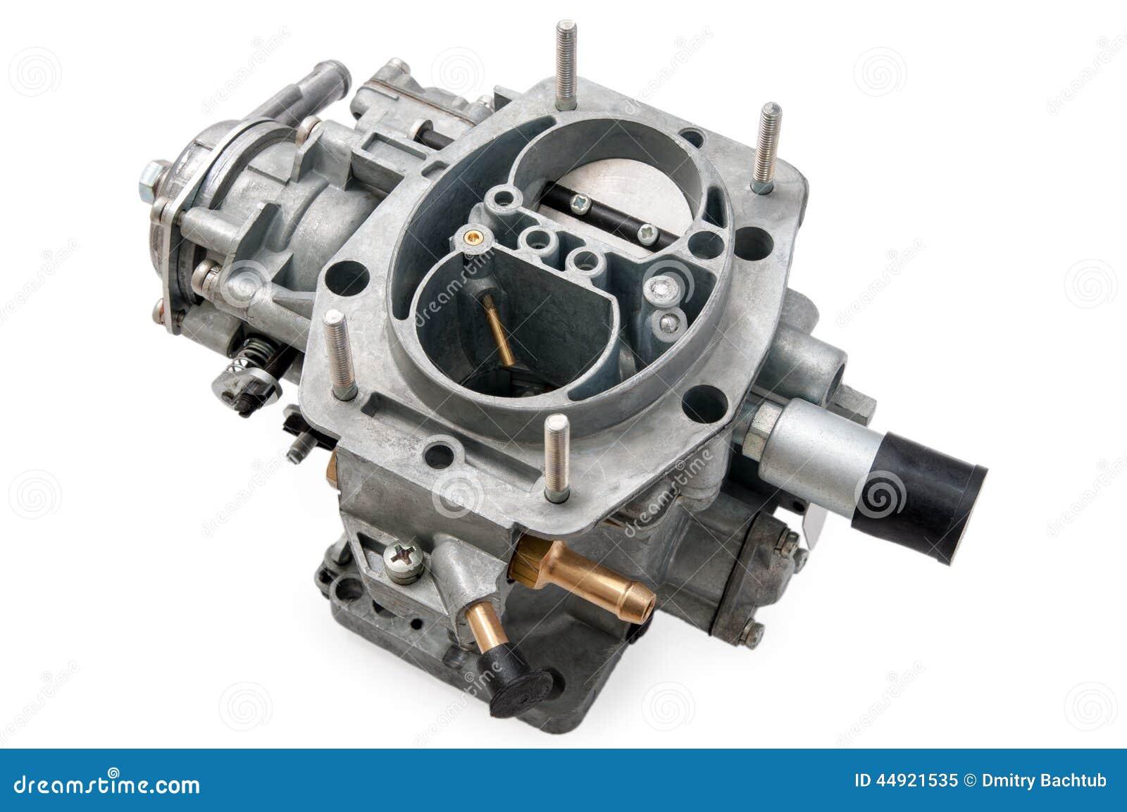 Carburateur voiture
