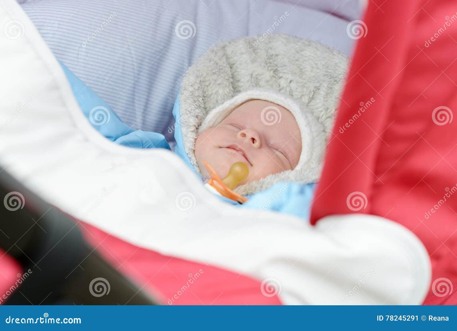 landau nouveau né