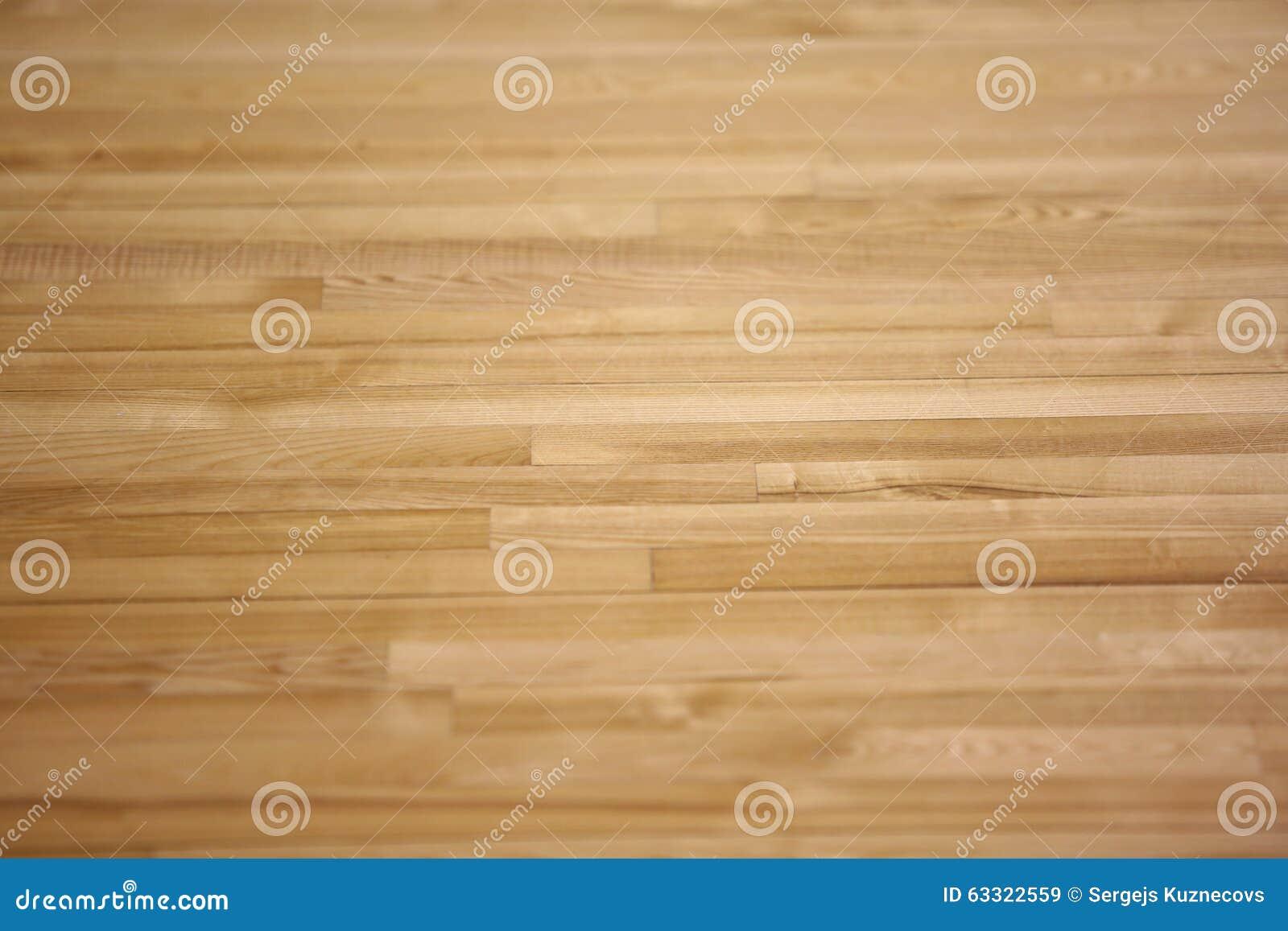 nouveau parquet de couleur brune image stock - image du hardwood