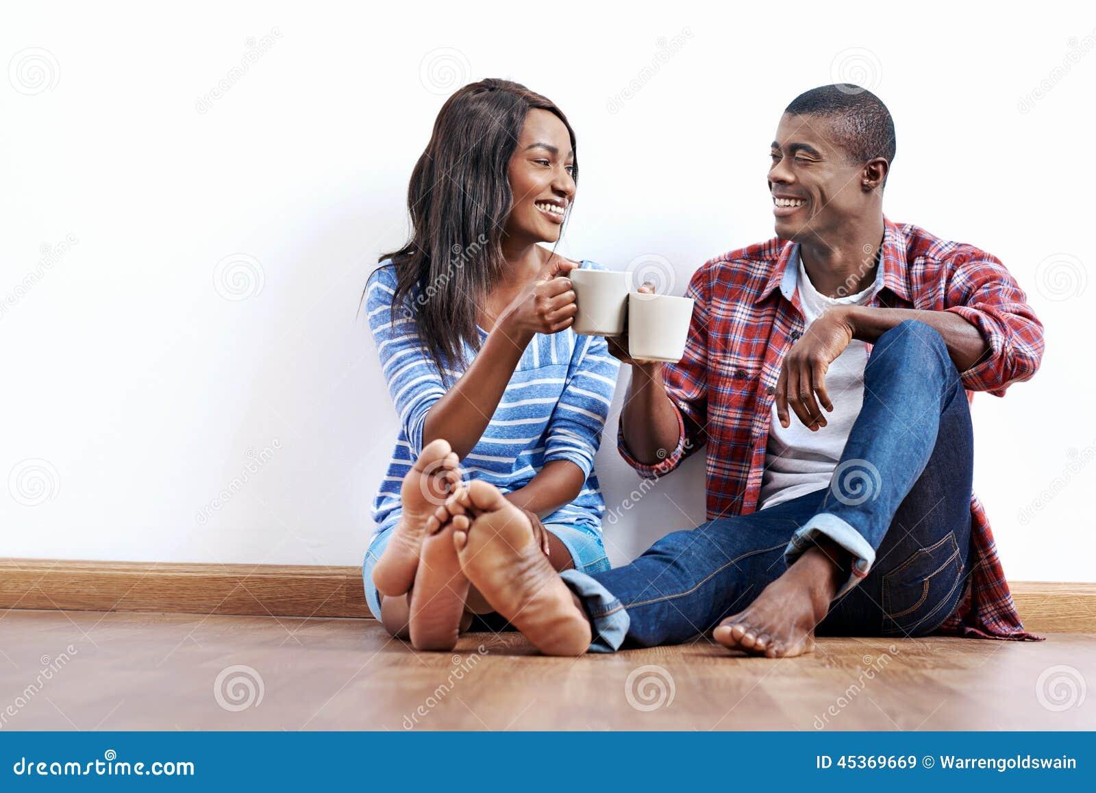 Nouveaux couples d appartement