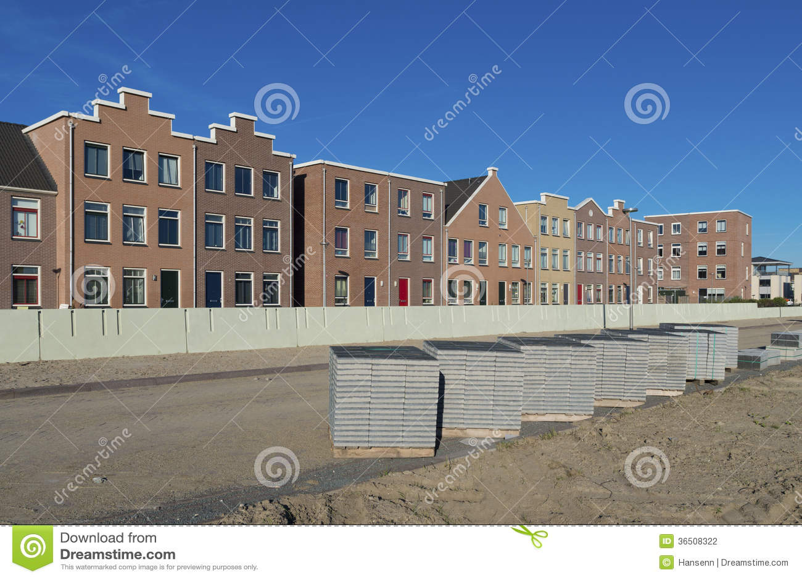 Nouveaux logements