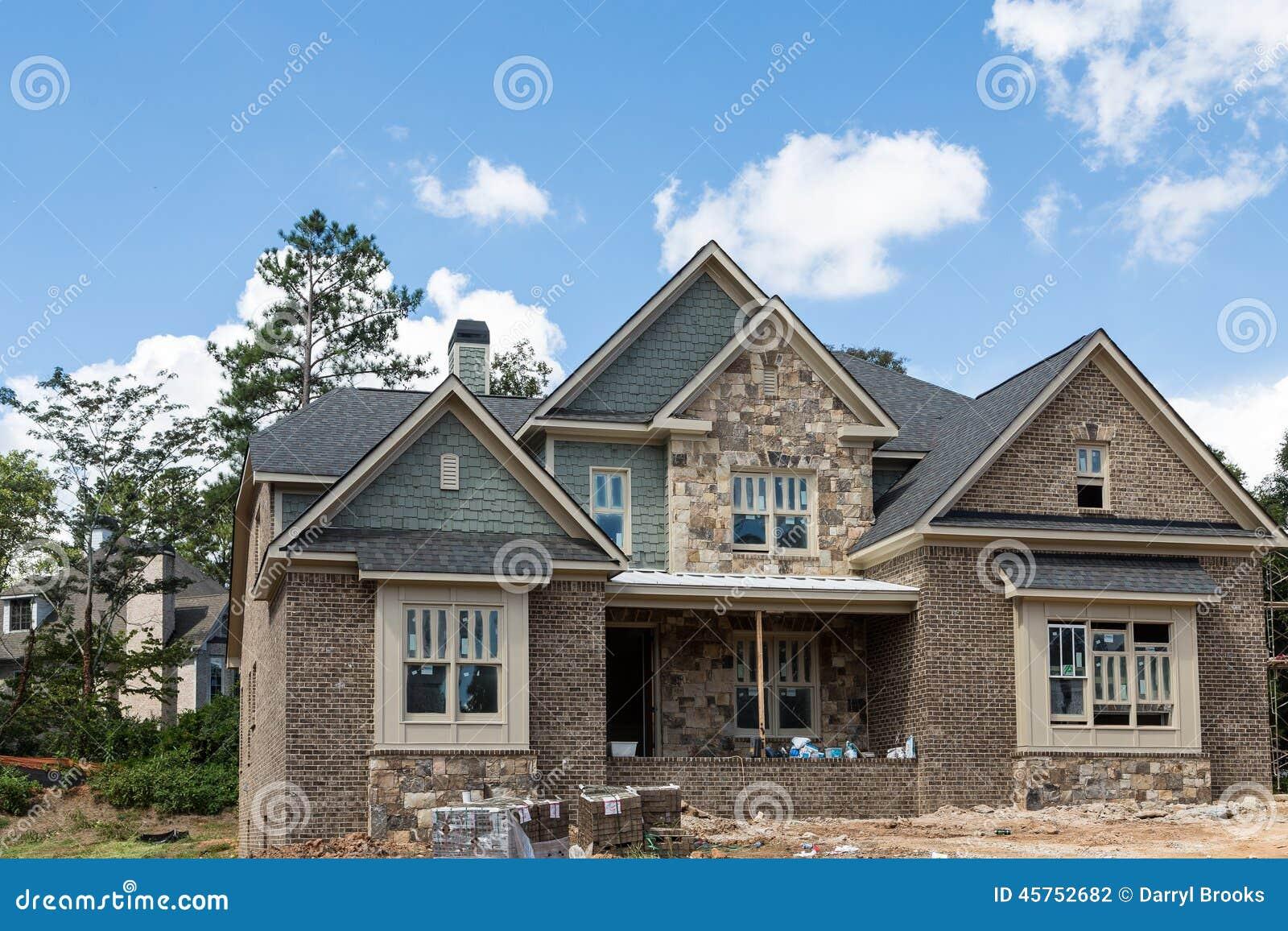 Construire maison en pierre latest construire maison en - Construire maison en pierre ...