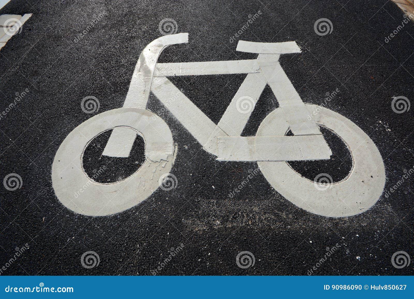 Nouvelle utilisation de route et d infrastructure pour le vélo