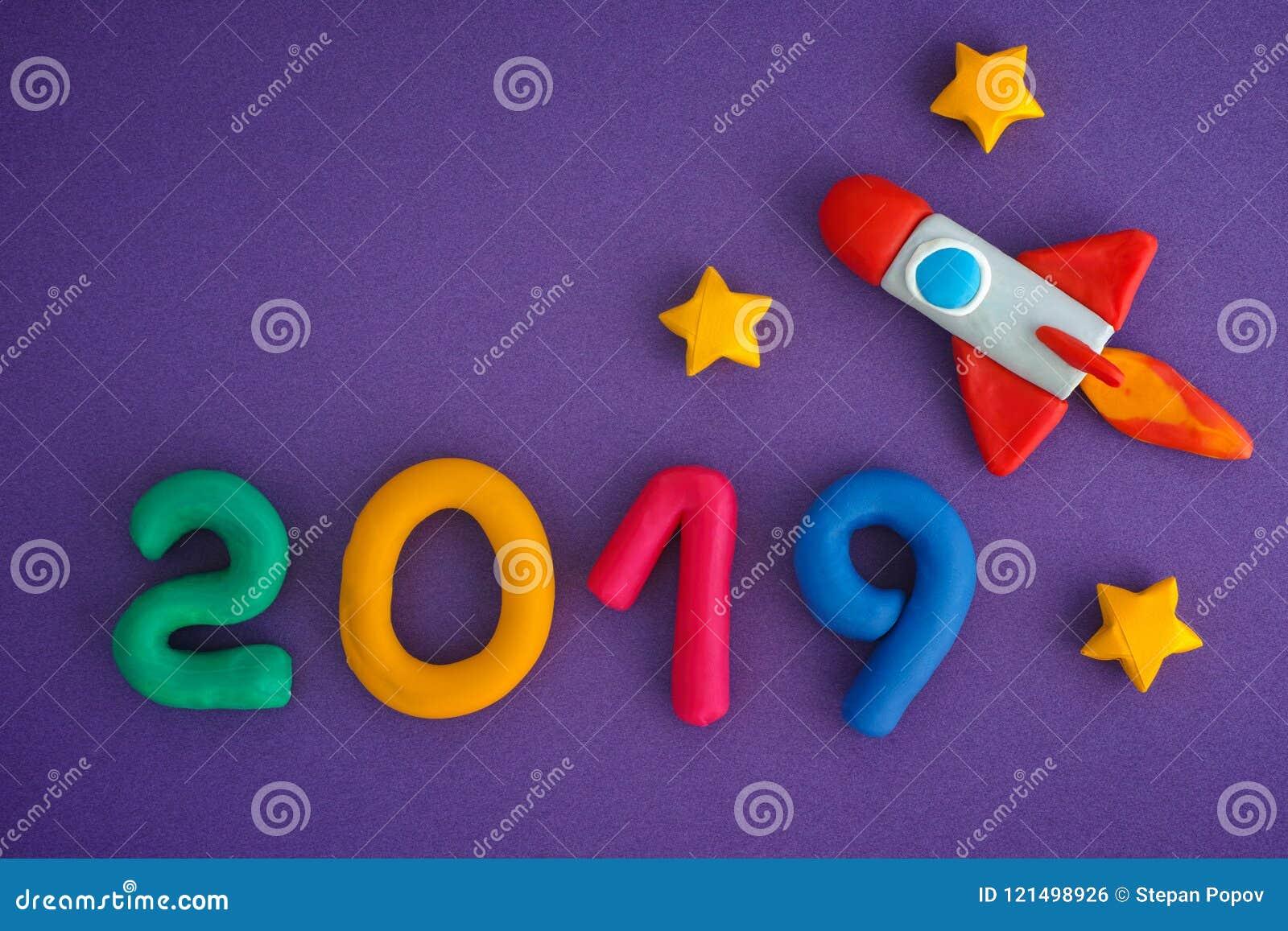 2019 nouvelles années