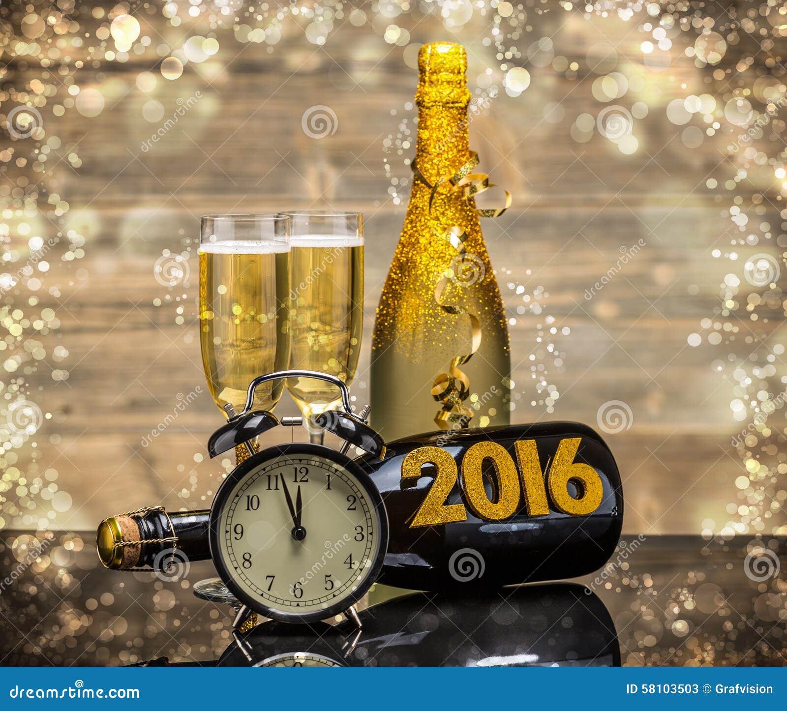 2016 nouvelles années