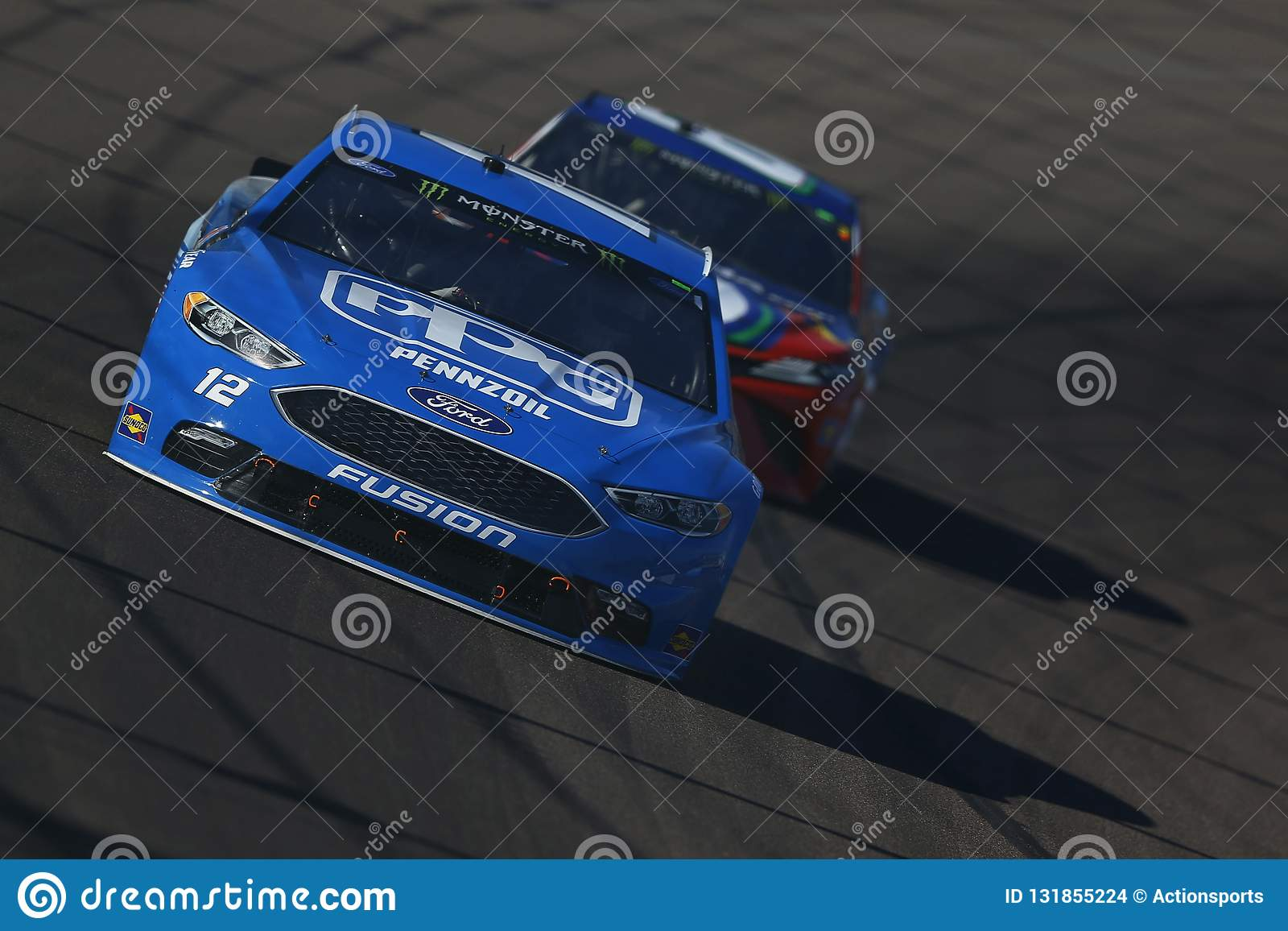 NASCAR: November 11 Can-Am 500k