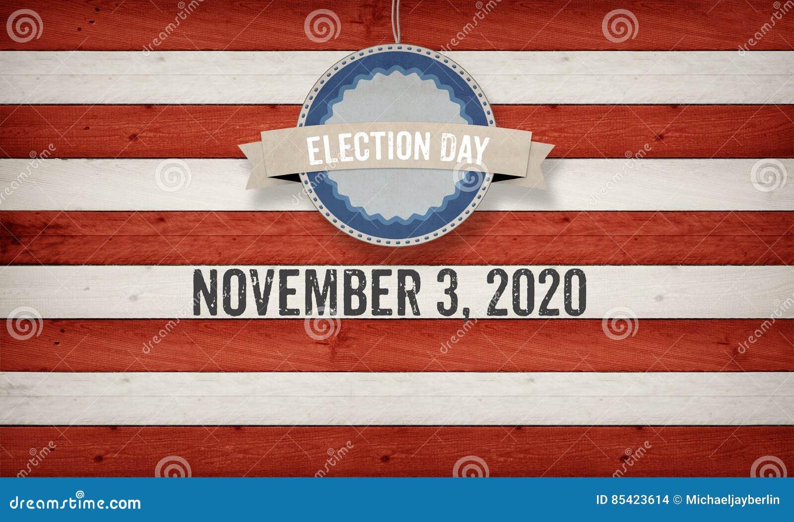 6. November 2020