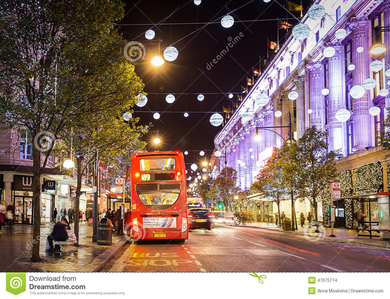 #A0602B 13 November 2014 View On Oxford Street London Decorated  5907 decoration de noel londres 2015 1300x995 px @ aertt.com