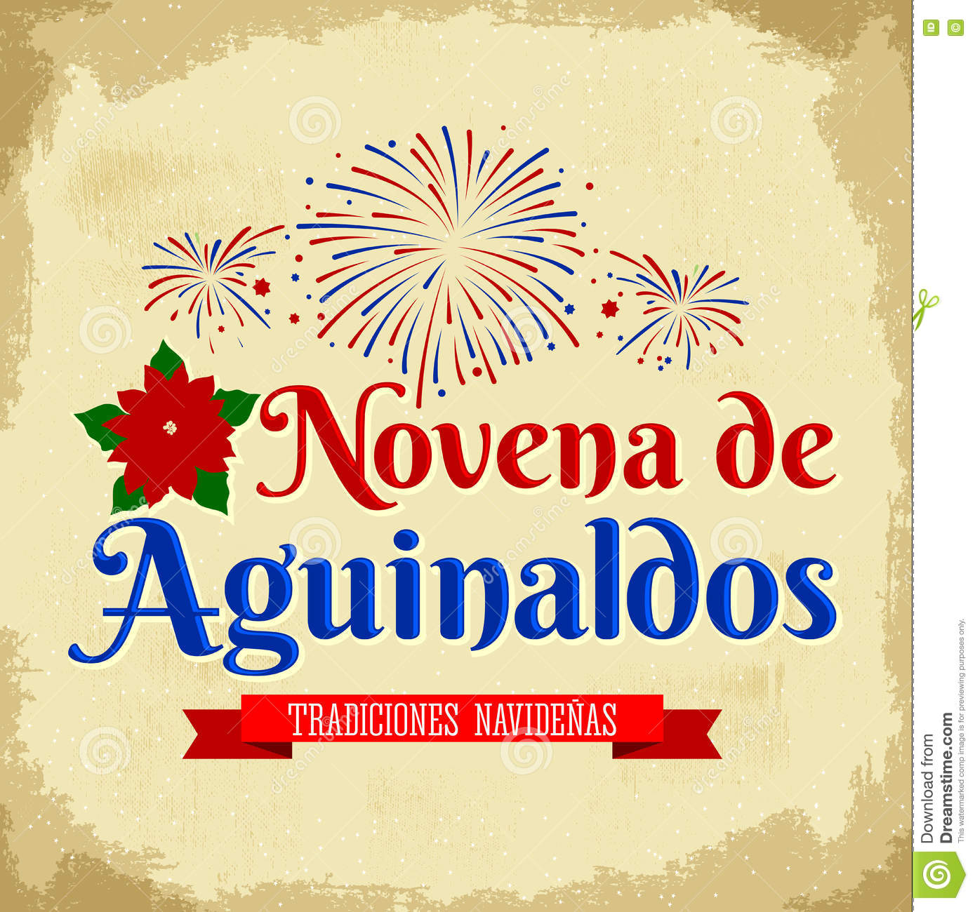 Novena Of Christmas Bonuses - Spanish Translation: Ninth Of ...