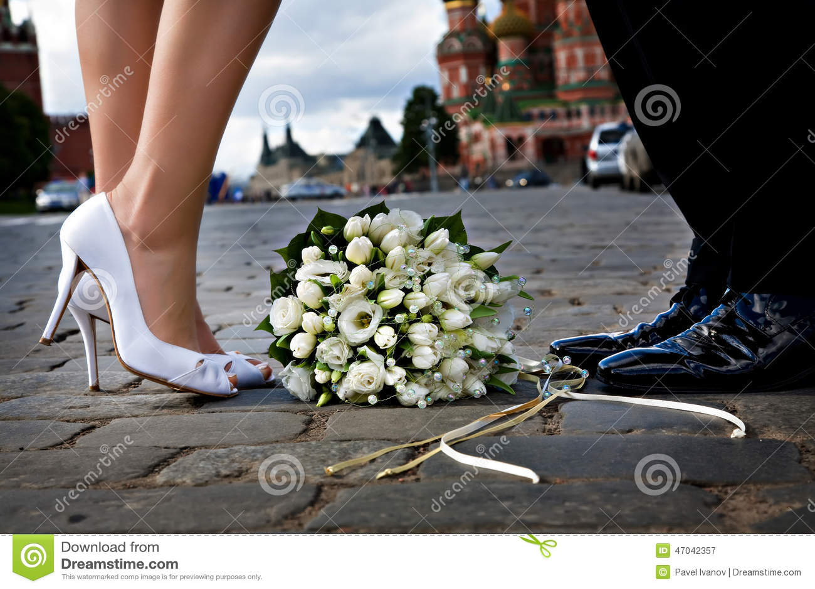El casarse en La Plaza