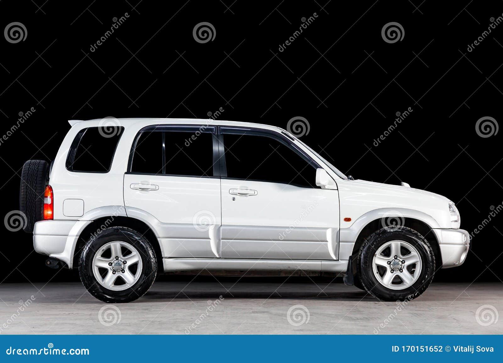 2020 Suzuki Grand Vitara Preview Interior