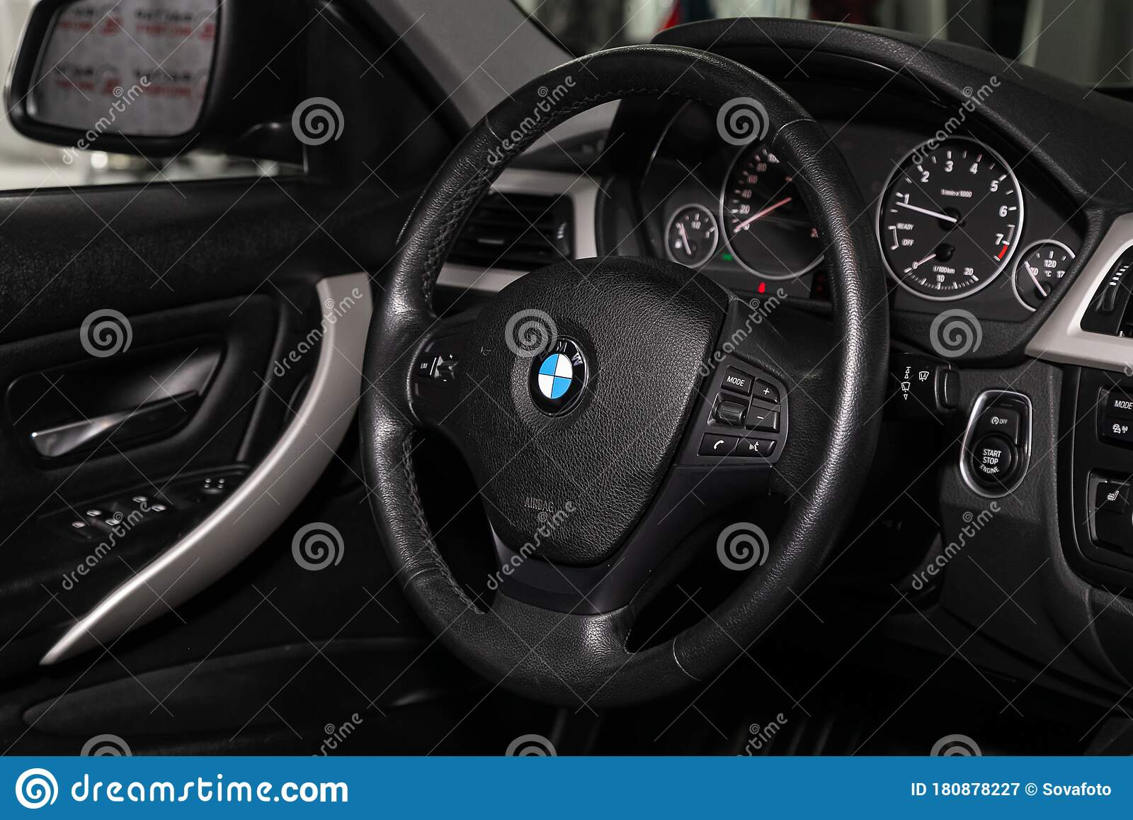 Novosibirsk Russia April 02 2020 Bmw 3 Series Editorial Photography Image Of Drive Clean 180878227